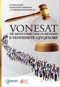 Vonesat-ne-Arsyetimin-e-Vendimeve-Gjyqesore-botimet-INFOCIP-2014-