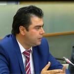 gerti sella ne komisionin parlamentar te reformes territoriale