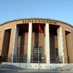 banka-e-shqiperise, INFOCIP