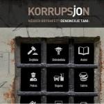 portali kombetar antikorrupsion
