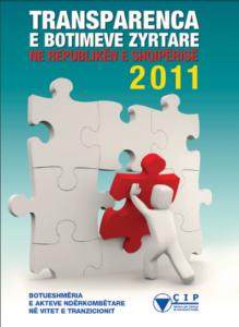 Transparenca-e-Botimeve-Zyrtare-ne-Republiken-e-Shqiperise-2011