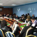 INFOCIP ndjek mbledhjen e keshillit bashkik Vore
