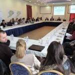 Qendra ÇIP dhe Keshilli Bashkiak Durres organizojne diskutimit publik per Planin e Pergjithshem Vendor te Durresit, 2